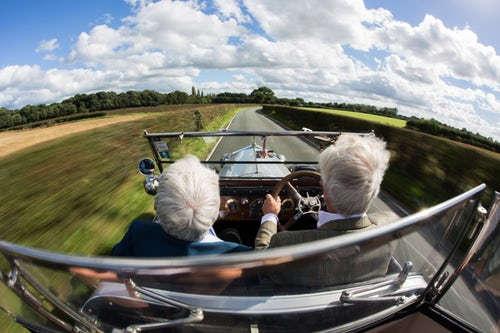Quelles destinations pour les voyageurs seniors ?